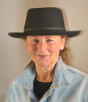 Course Presenter Judith Park